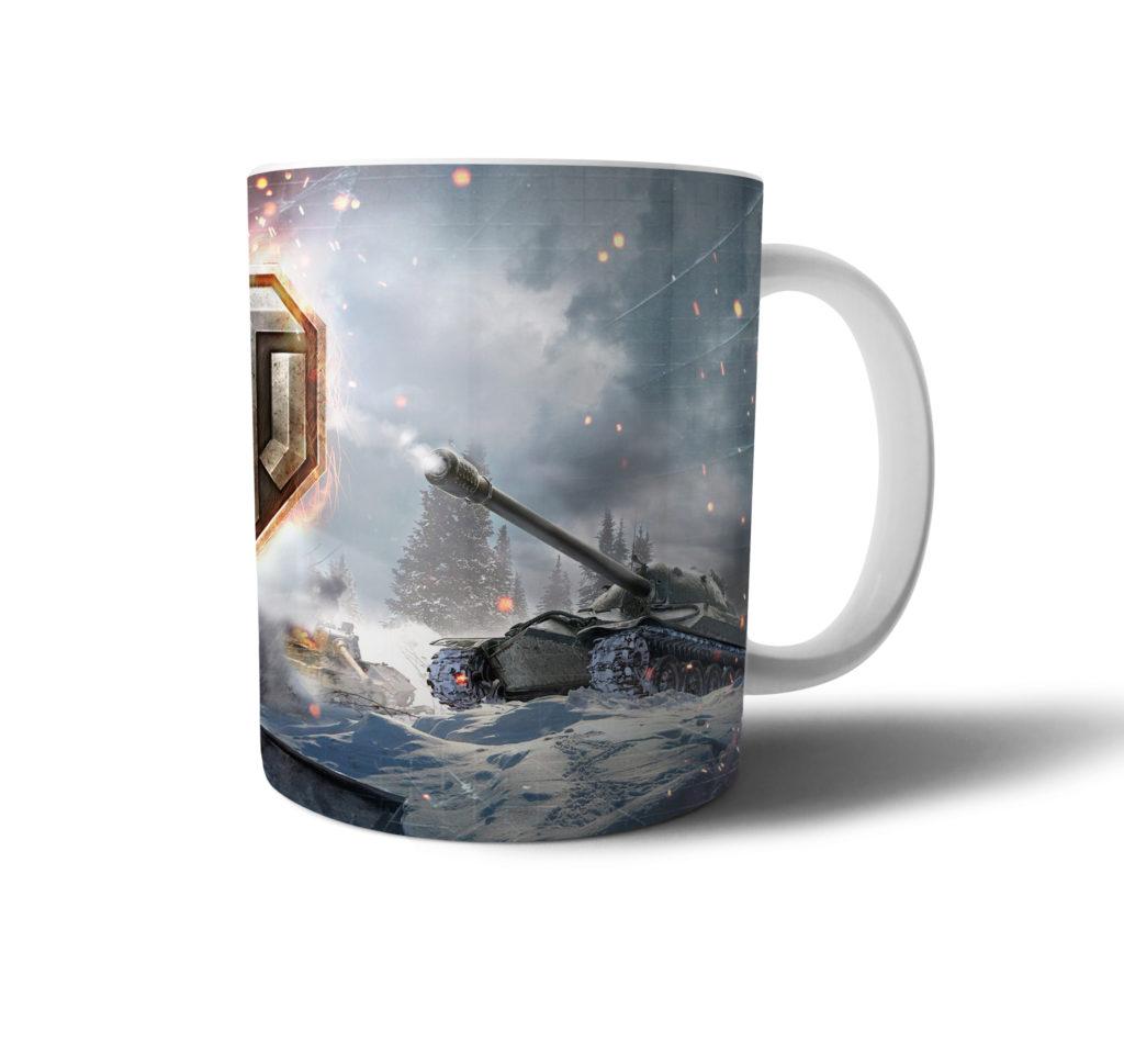 Картинки на бокал с ворлд оф танк